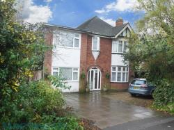 Detached House For Sale  Mountsorrel Leicestershire LE12