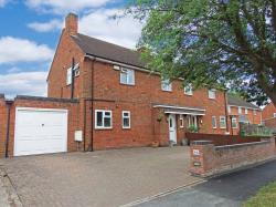 Semi Detached House For Sale  Quorn Leicestershire LE12
