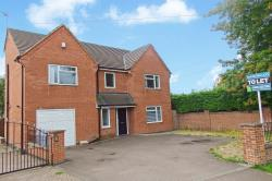 Detached House To Let  Barrow Upon Soar Leicestershire LE12