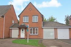 Detached House To Let  Mountsorrel Leicestershire LE12