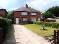 Semi Detached House For Sale  Nantwich Cheshire CW5