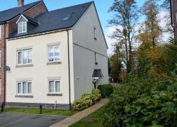 Flat For Sale  NANTWICH Cheshire CW5