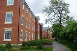 Flat For Sale  Mytton Drive Cheshire CW5