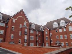 Flat For Sale  CREWE Cheshire CW1