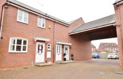 Flat To Let  Weston Cheshire CW2