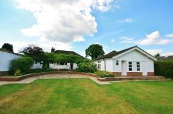 Detached House To Let  Cobbs Lane Cheshire CW2