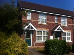 Terraced House To Let  Nantwich Cheshire CW5