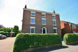 Flat To Let  Nantwich Cheshire CW5