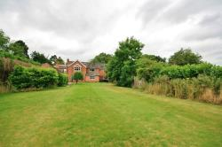 Detached House To Let  Nantwich Cheshire CW5