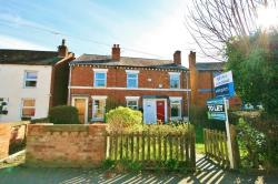 Terraced House To Let  Willaston Cheshire CW5