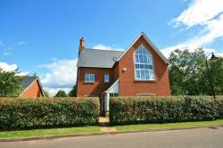 Detached House To Let  Freshwater Drive Cheshire CW2