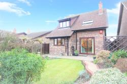 Detached House For Sale  NEW MILTON Hampshire BH25