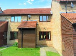 Terraced House For Sale  New Milton Hampshire BH25