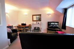 Flat For Sale  Elm Court Hampshire BH25