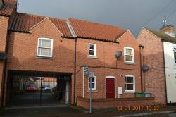 Detached House For Sale  Newark Nottinghamshire NG24