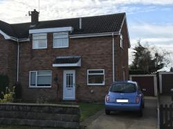 Semi Detached House For Sale  Newark Nottinghamshire NG24