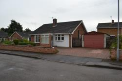 Detached Bungalow To Let  Newark Nottinghamshire NG24
