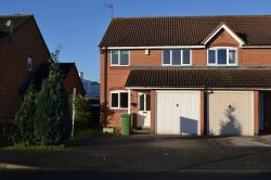Semi Detached House To Let  Newark Nottinghamshire NG24