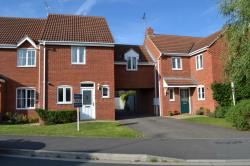 Detached House To Let  Stirling Drive Nottinghamshire NG24