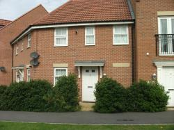 Flat To Let  Dale Crescent Nottinghamshire NG24