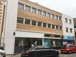 Flat To Let  Trent House Nottinghamshire NG24