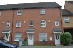 Detached House To Let  Newark Nottinghamshire NG24