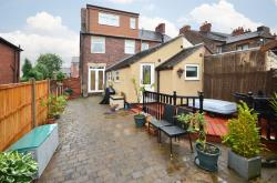 Semi Detached House For Sale  STOKE ON TRENT Staffordshire ST7