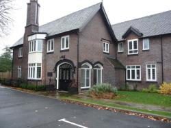Flat To Let  Tittensor Staffordshire ST12