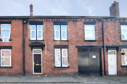 Terraced House For Sale  Silverdale Staffordshire ST5