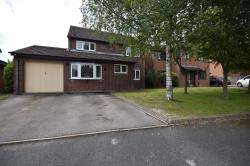 Detached House To Let  CREWE Staffordshire CW3