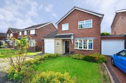 Detached House For Sale  Clayton Staffordshire ST5
