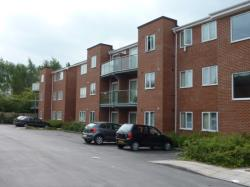 Flat To Let  Windsor Court Staffordshire ST6
