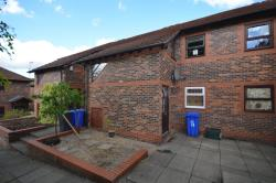 Flat To Let  Off St Christophers Avenue Staffordshire ST4