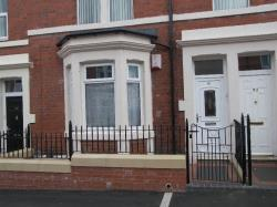 Flat To Let  Fenham Tyne and Wear NE4