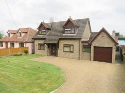 Detached House For Sale  Station Road Suffolk CB8