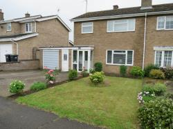 Semi Detached House For Sale  Newmarket Suffolk CB8