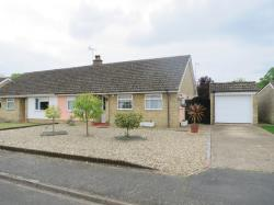 Semi - Detached Bungalow For Sale  Ely Cambridgeshire CB7