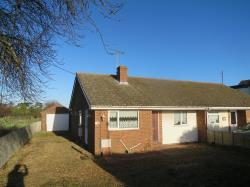 Semi - Detached Bungalow For Sale Fordham Ely Cambridgeshire CB7