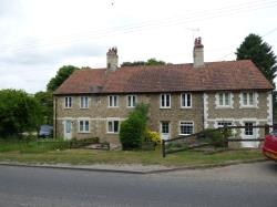 Terraced House For Sale  Flint Cottage Suffolk CB8