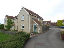 Terraced House For Sale Sutton Ely Cambridgeshire CB6