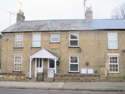 Terraced House For Sale  Ely Cambridgeshire CB6