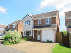 Detached House To Let  Newmarket Suffolk CB8