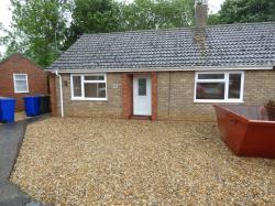 Semi - Detached Bungalow To Let  Highwood Road Suffolk CB8