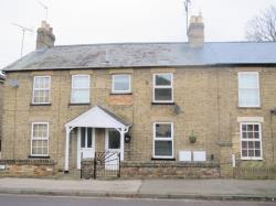 Terraced House To Let  Wellington Street Cambridgeshire CB6