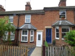 Terraced House To Let Exning Newmarket Suffolk CB8