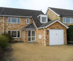 Semi Detached House To Let  Fordham Cambridgeshire CB7