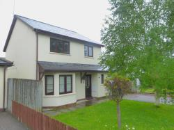 Detached House To Let  Centurion Gate Gwent NP18