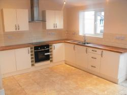 Terraced House To Let  Christchurch Gwent NP19