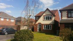 Detached House To Let New Inn Pontypool Torfaen NP4