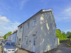 Terraced House To Let  Church Street Gwent NP18